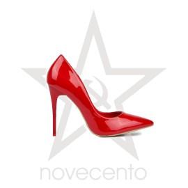 Lakovane salonske cipele
